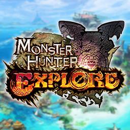活動專區 Monster Hunter Explore